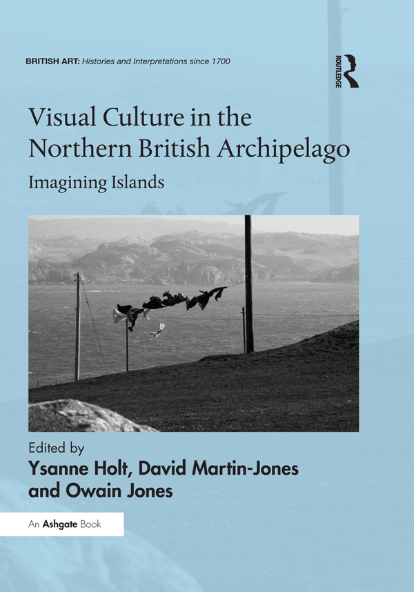 Visual Culture in the Northern British Archipelago