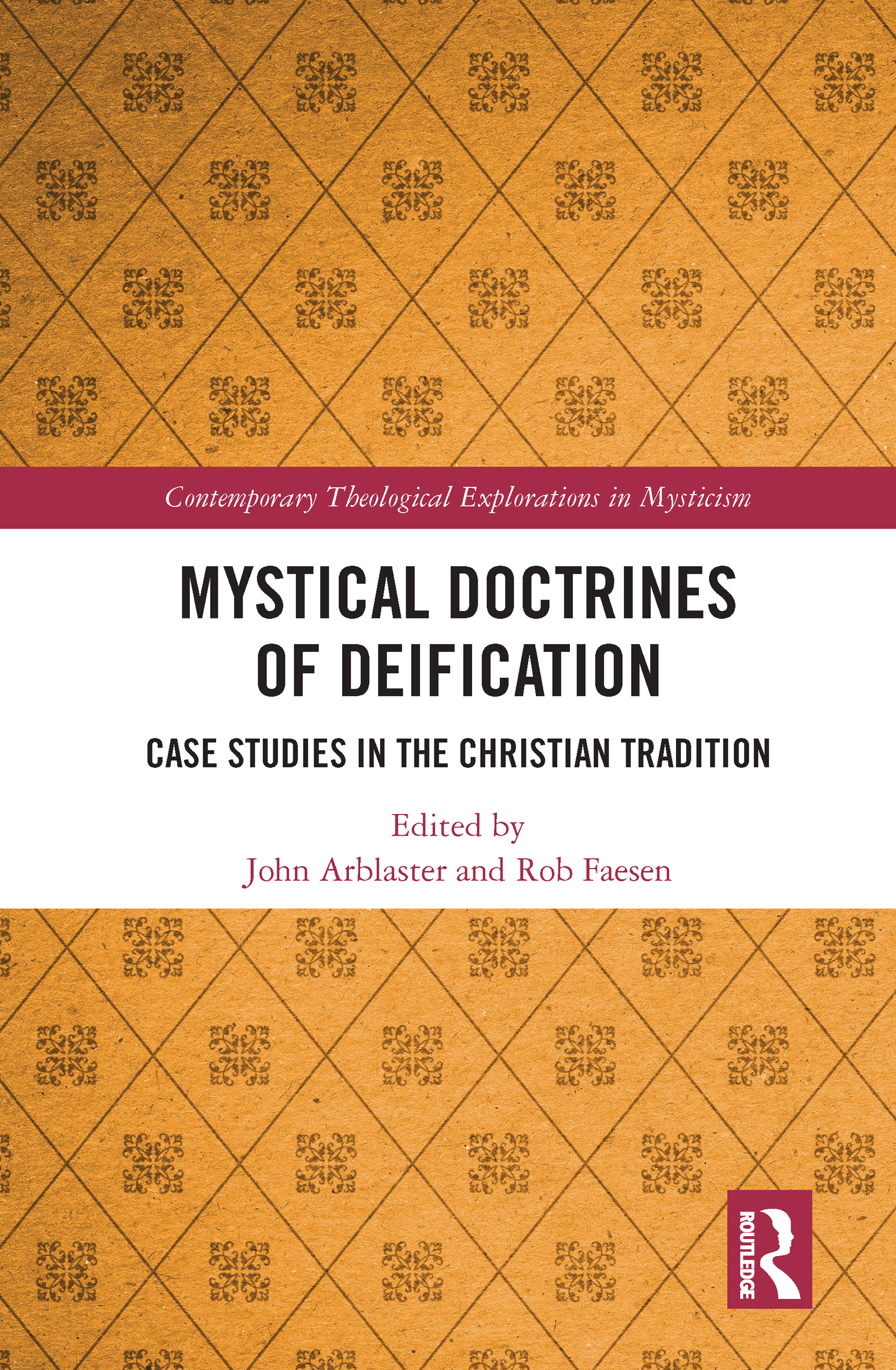 Mystical Doctrines of Deification