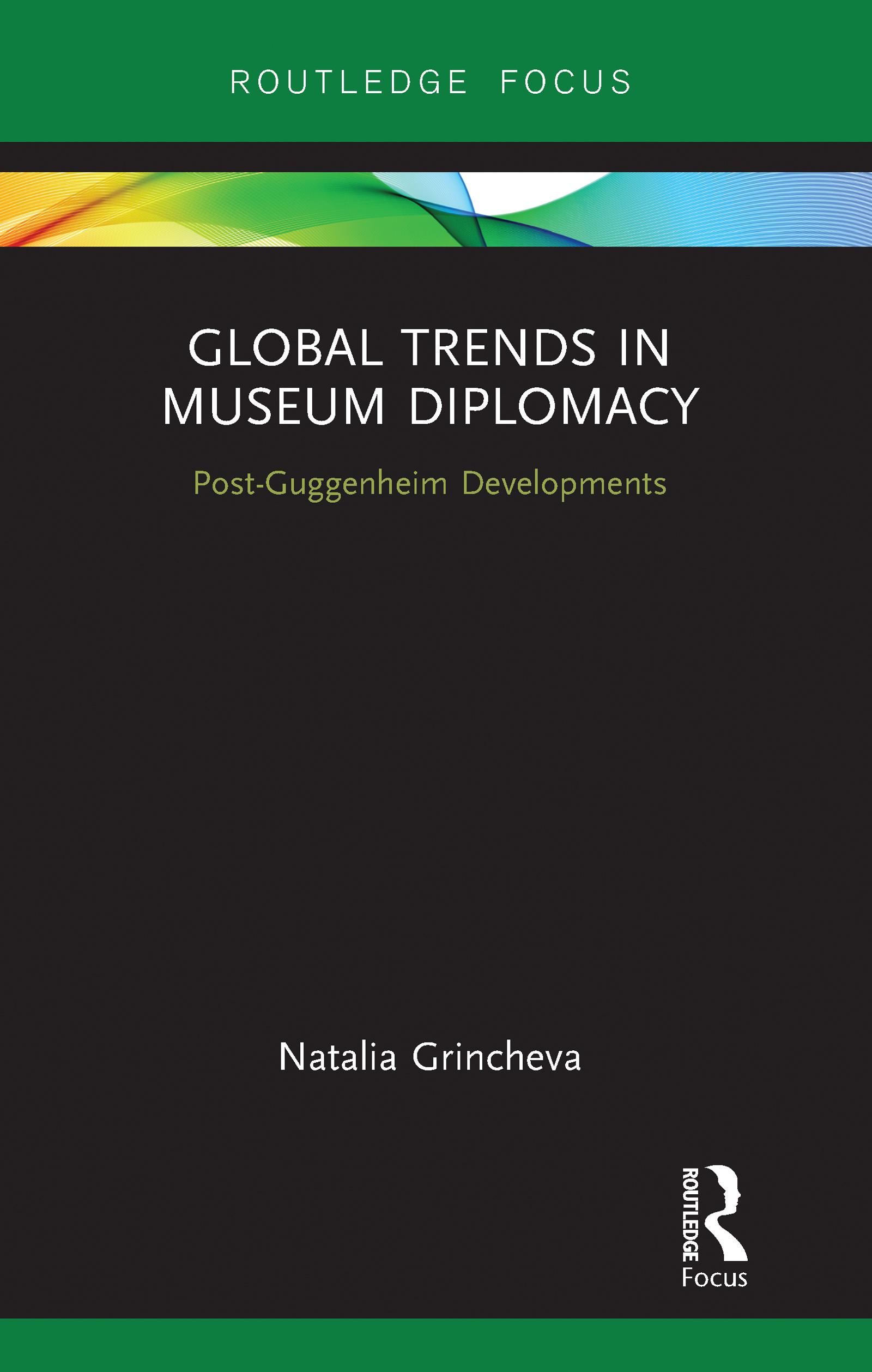 Global Trends in Museum Diplomacy