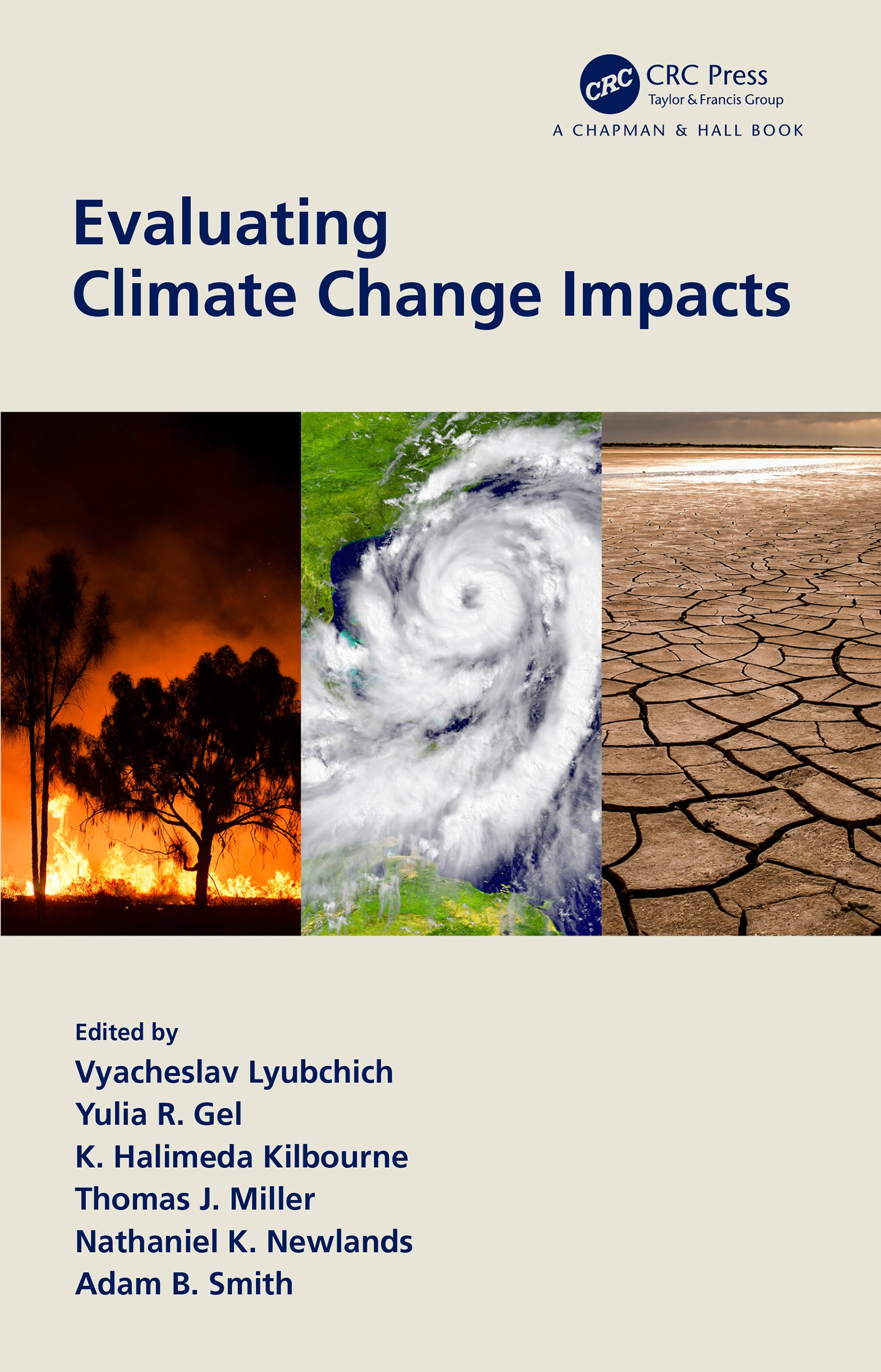 Evaluating Climate Change Impacts