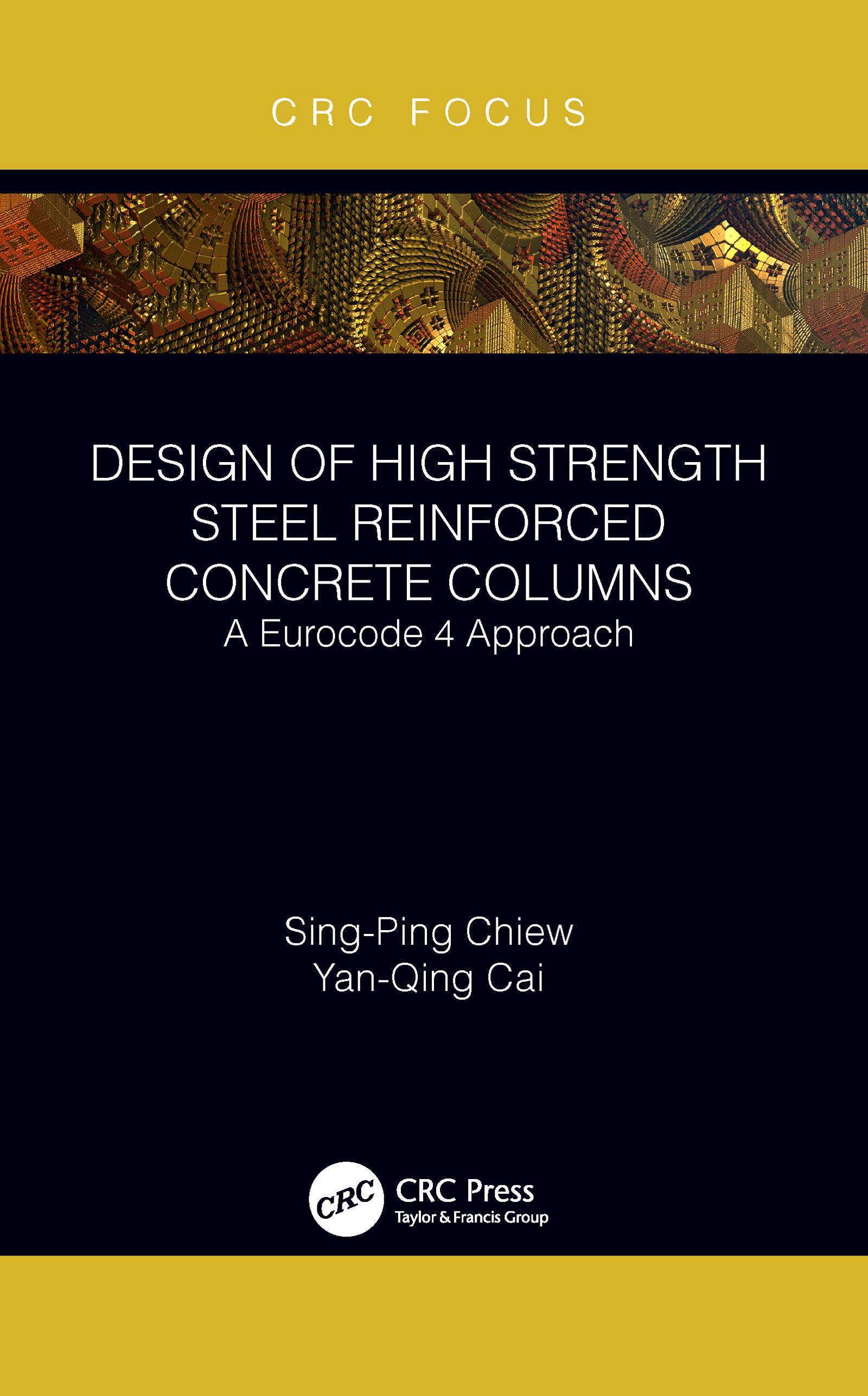 Design of High Strength Steel Reinforced Concrete Columns
