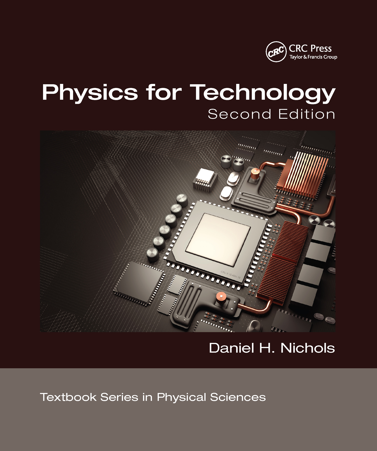 Physics for Technology, Second Edition