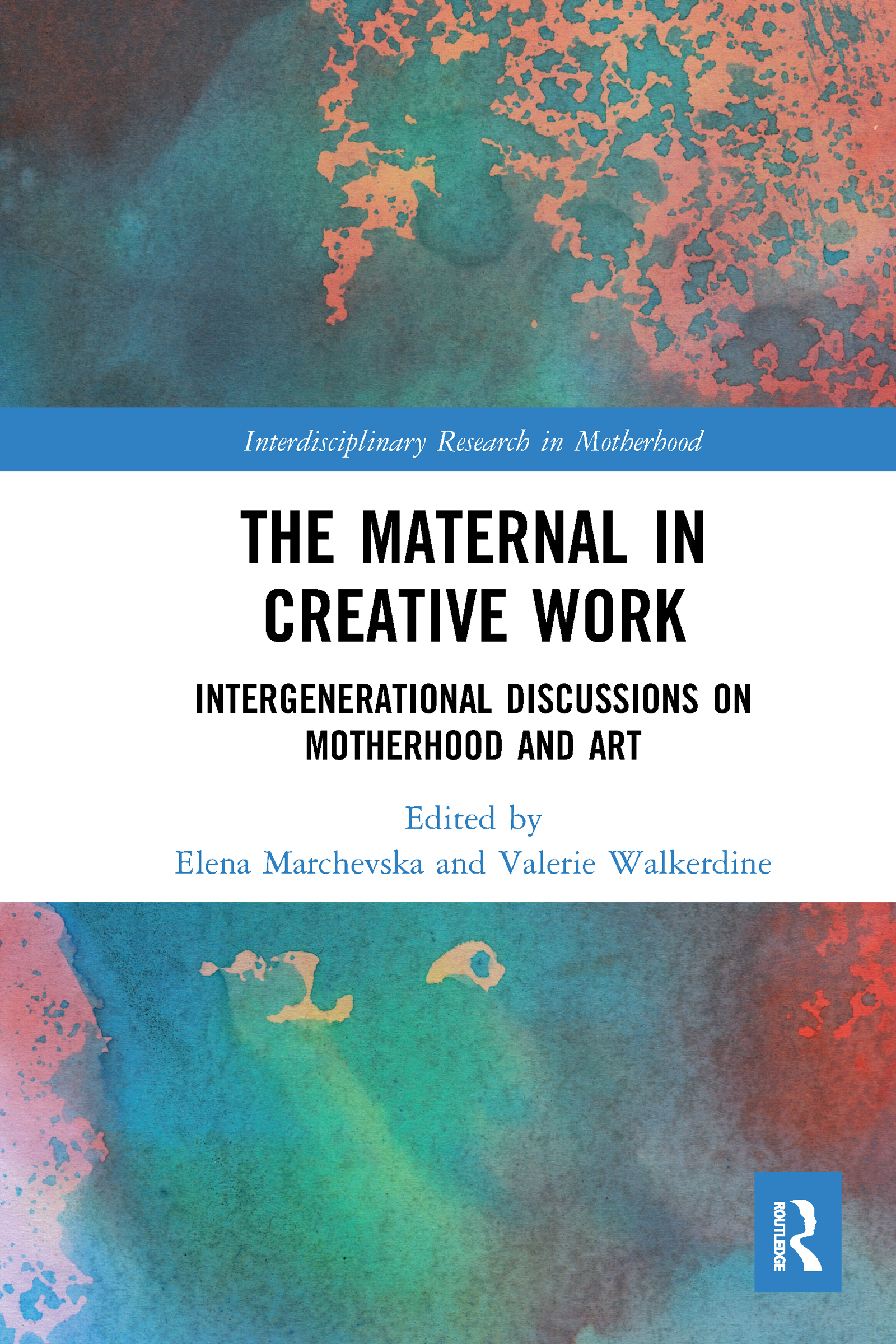 The Maternal in Creative Work