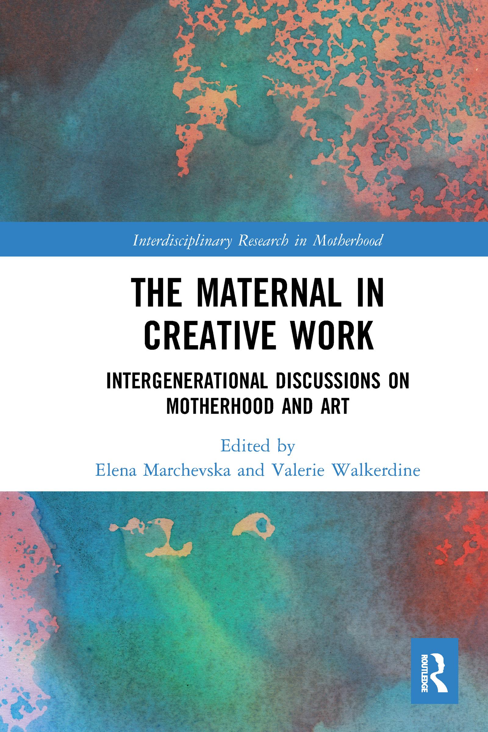 The Maternal in Creative Work