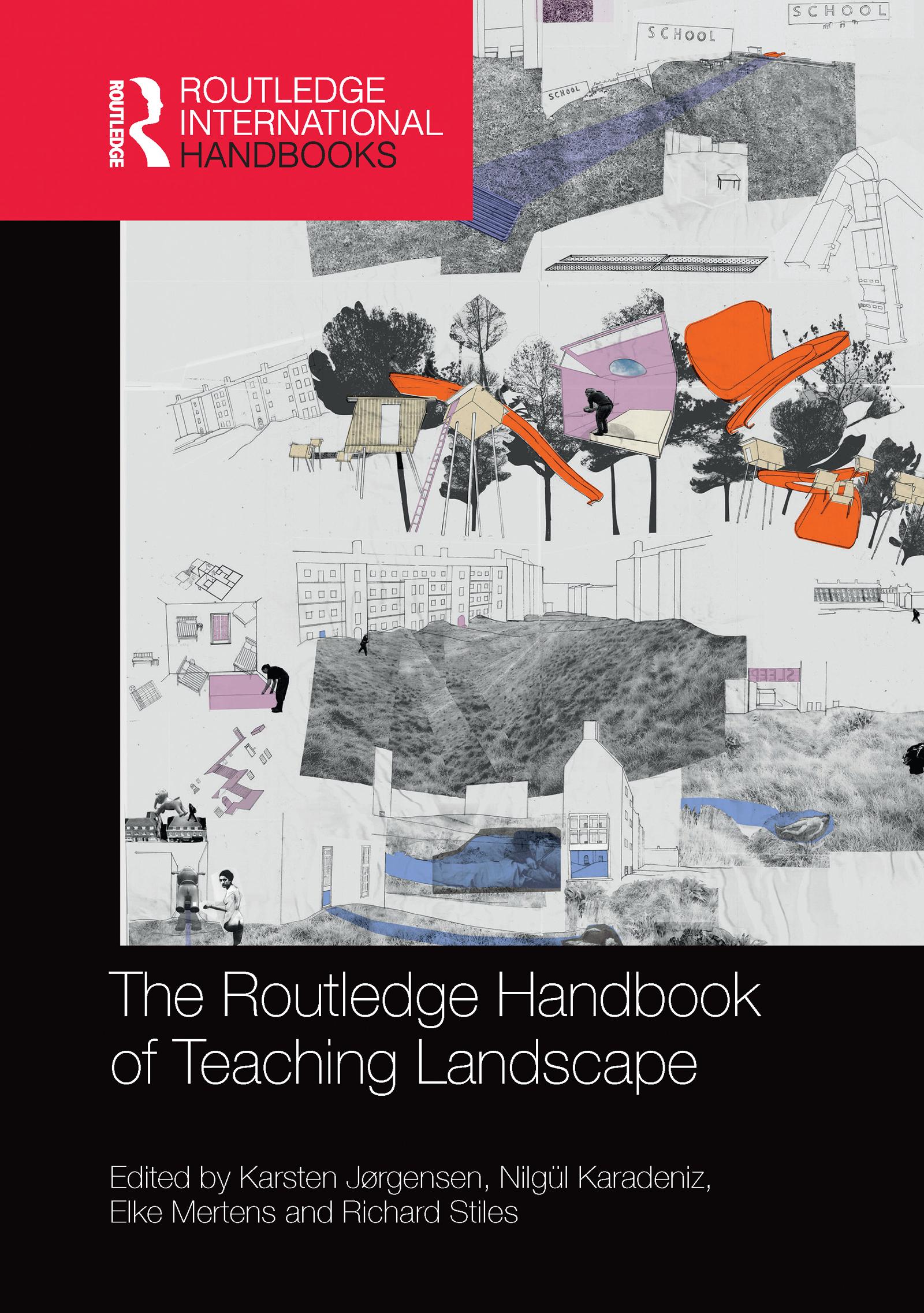 The Routledge Handbook of Teaching Landscape