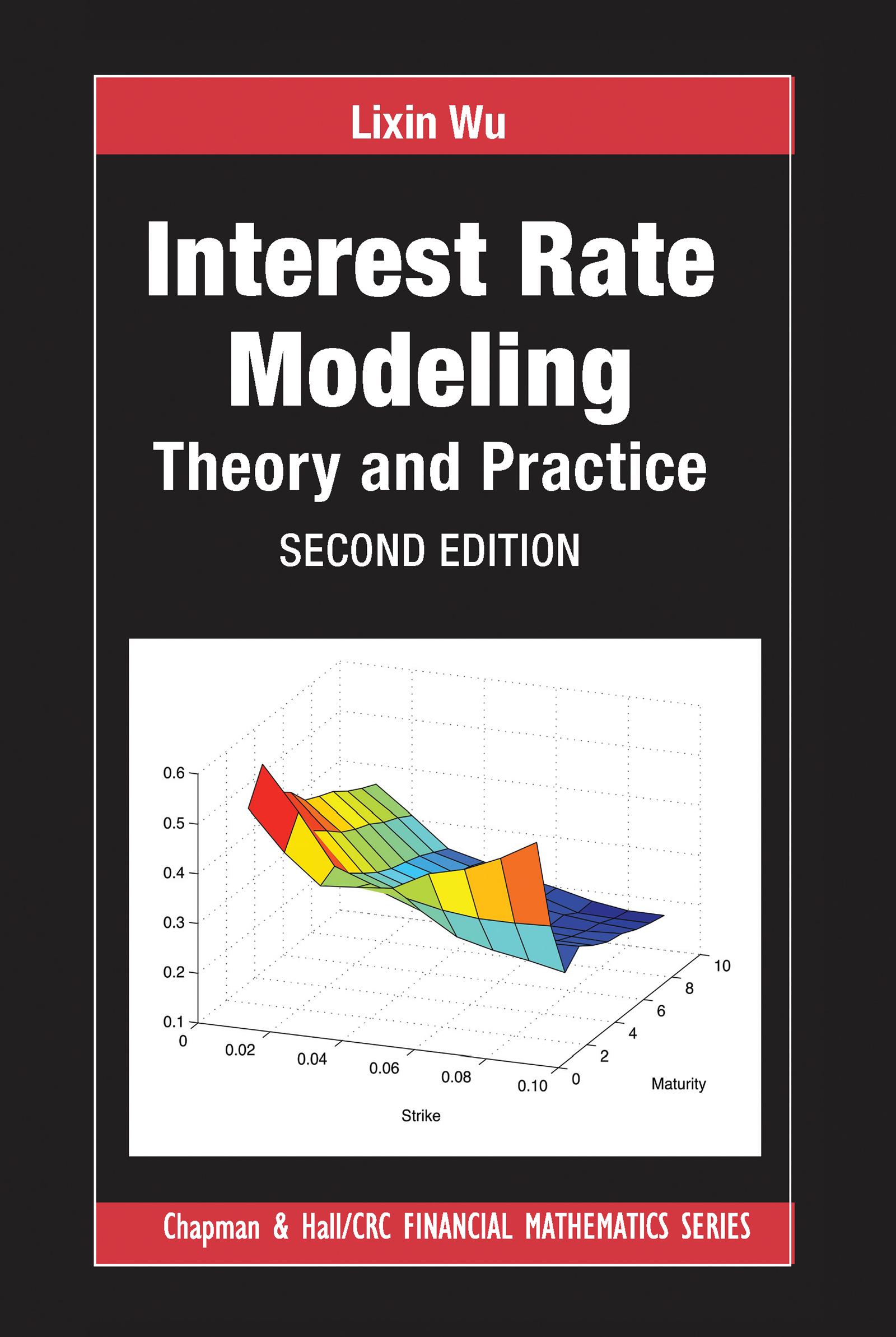 Interest Rate Modeling