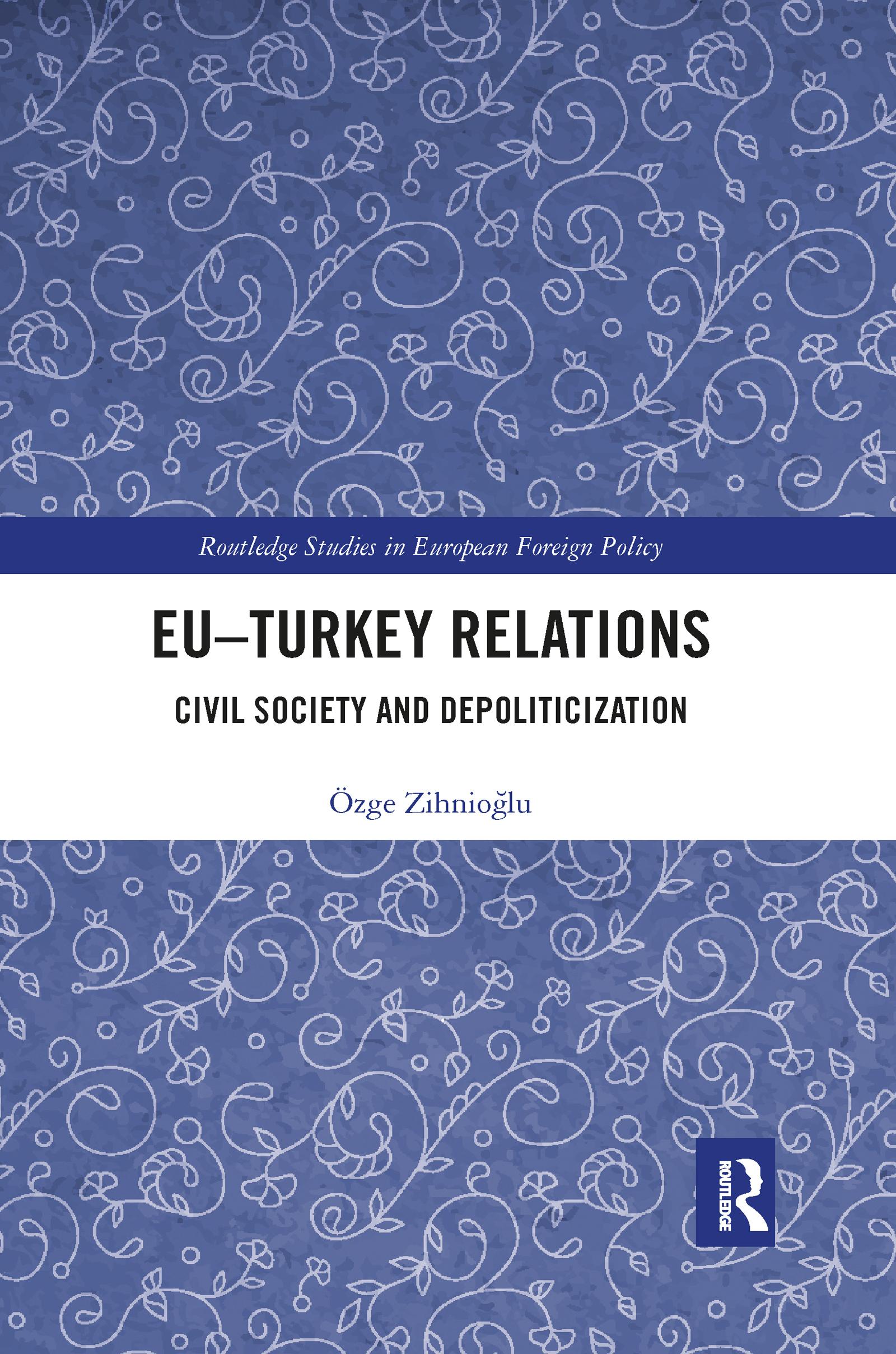 EU–Turkey Relations