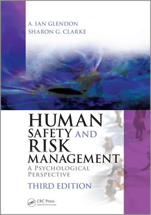 Human Safety and Risk Management