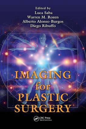 Imaging for Plastic Surgery book cover