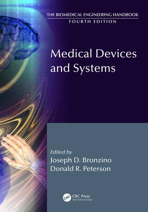 Medical Devices and Human Engineering: 1st Edition (e-Book) book cover