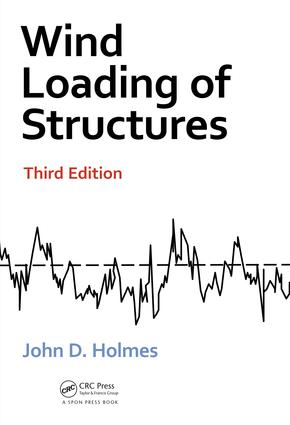 Wind Loading of Structures - CRC Press Book