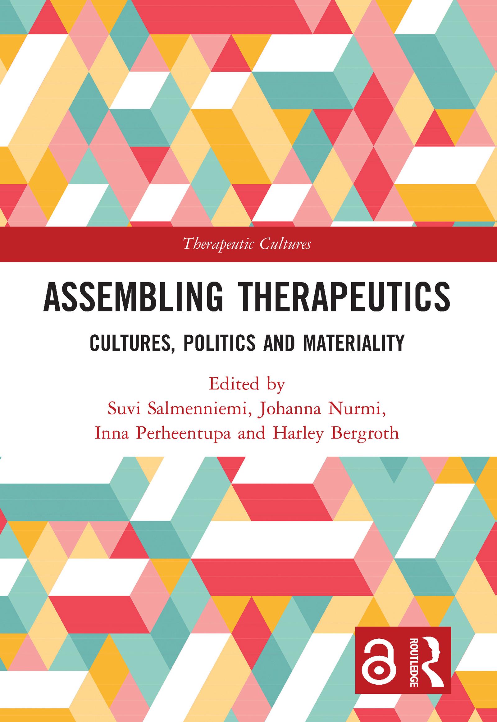 Assembling Therapeutics (Open Access)