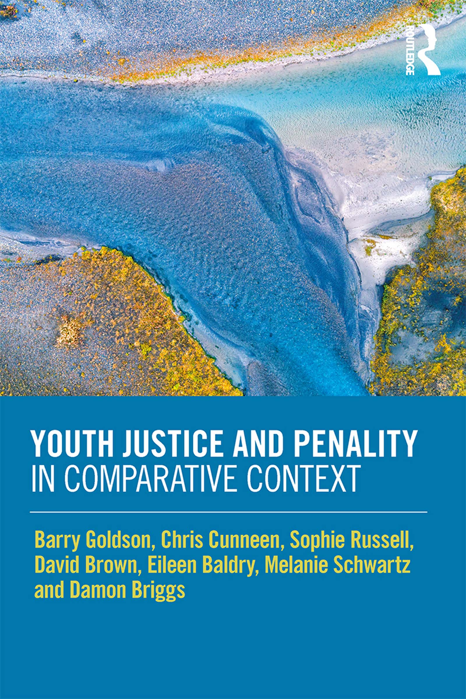 Recent histories and contemporary trends in comparative youth justice and penality