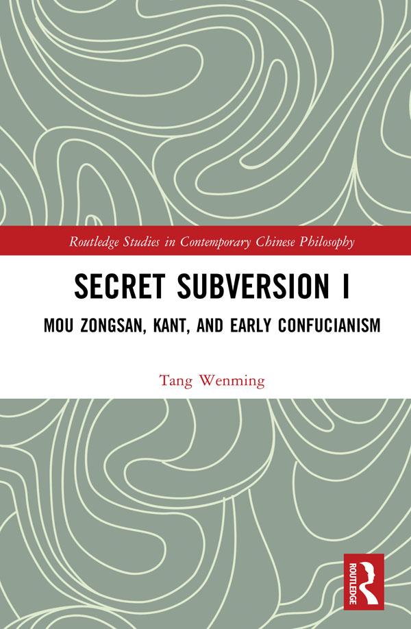 Secret Subversion I