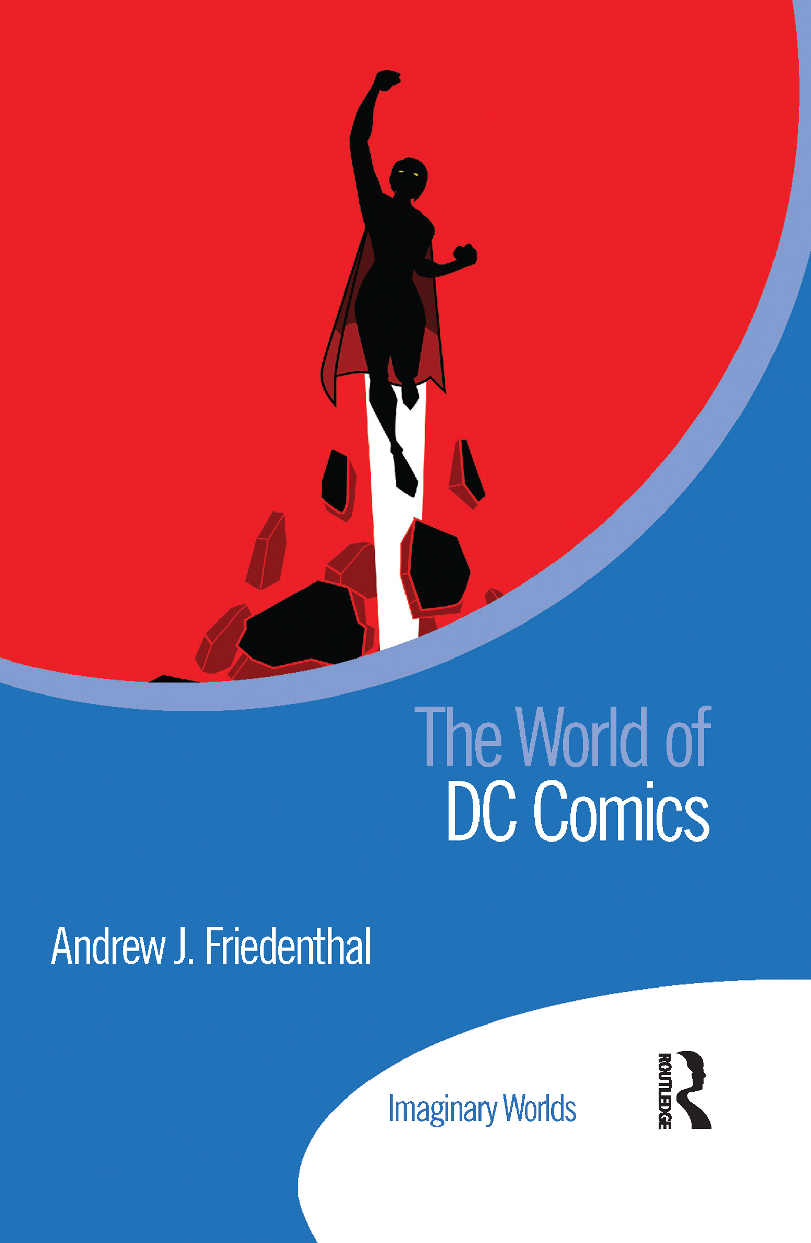 The World of DC Comics