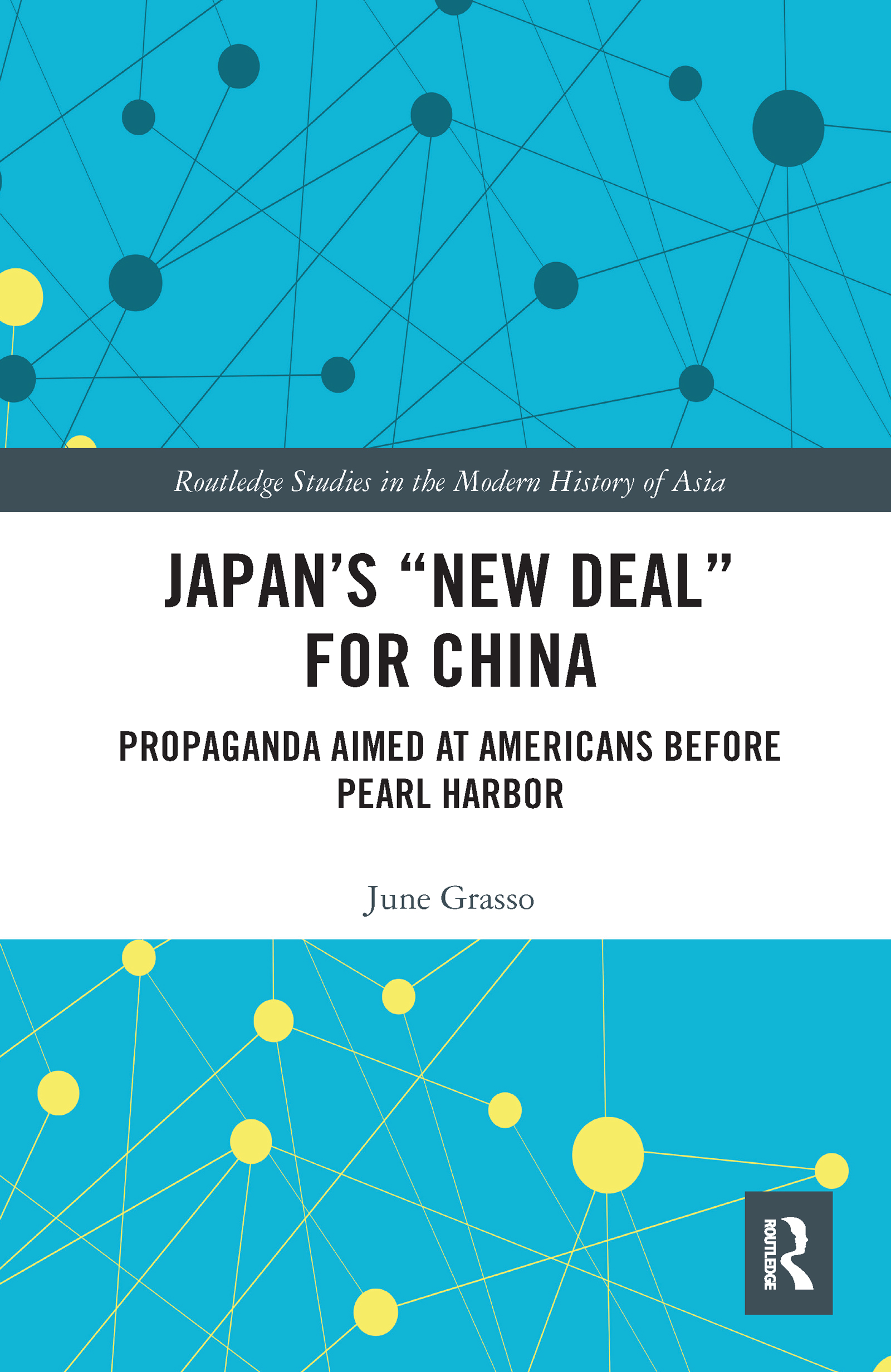 """Japan's """"New Deal"""" for China"""