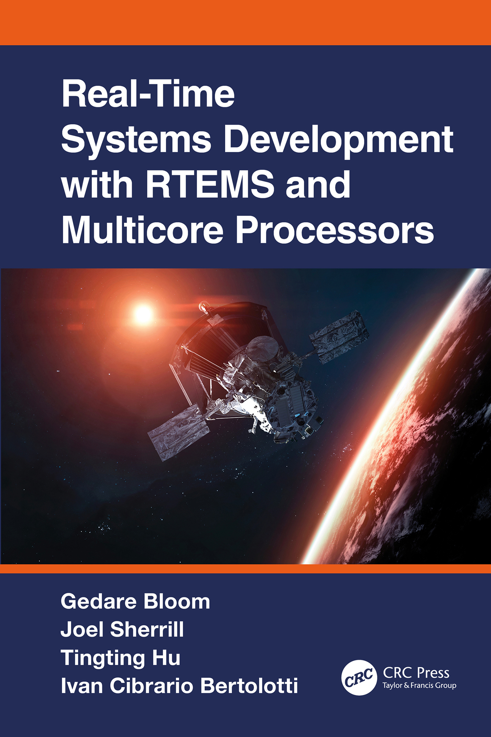 Real-Time Systems Development with RTEMS and Multicore Processors