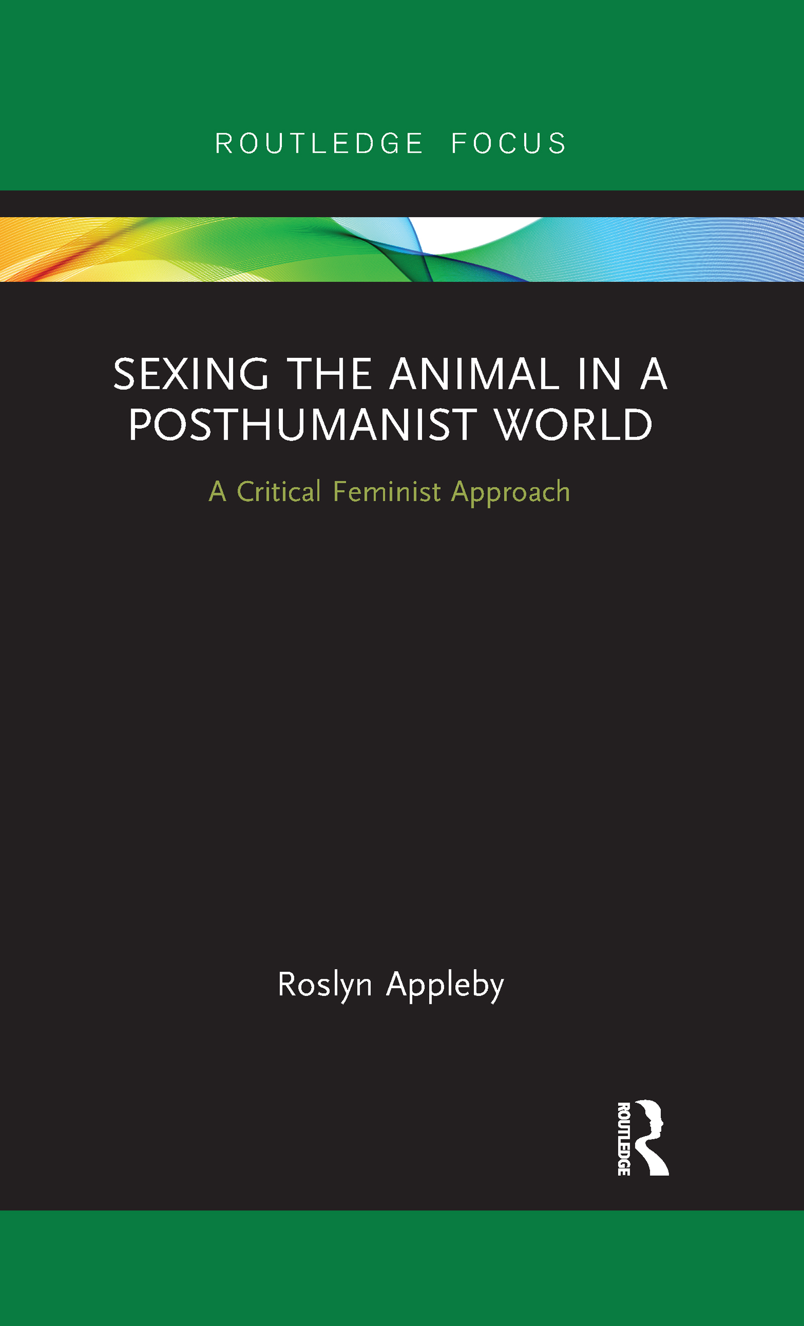 Sexing the Animal in a Post-Humanist World