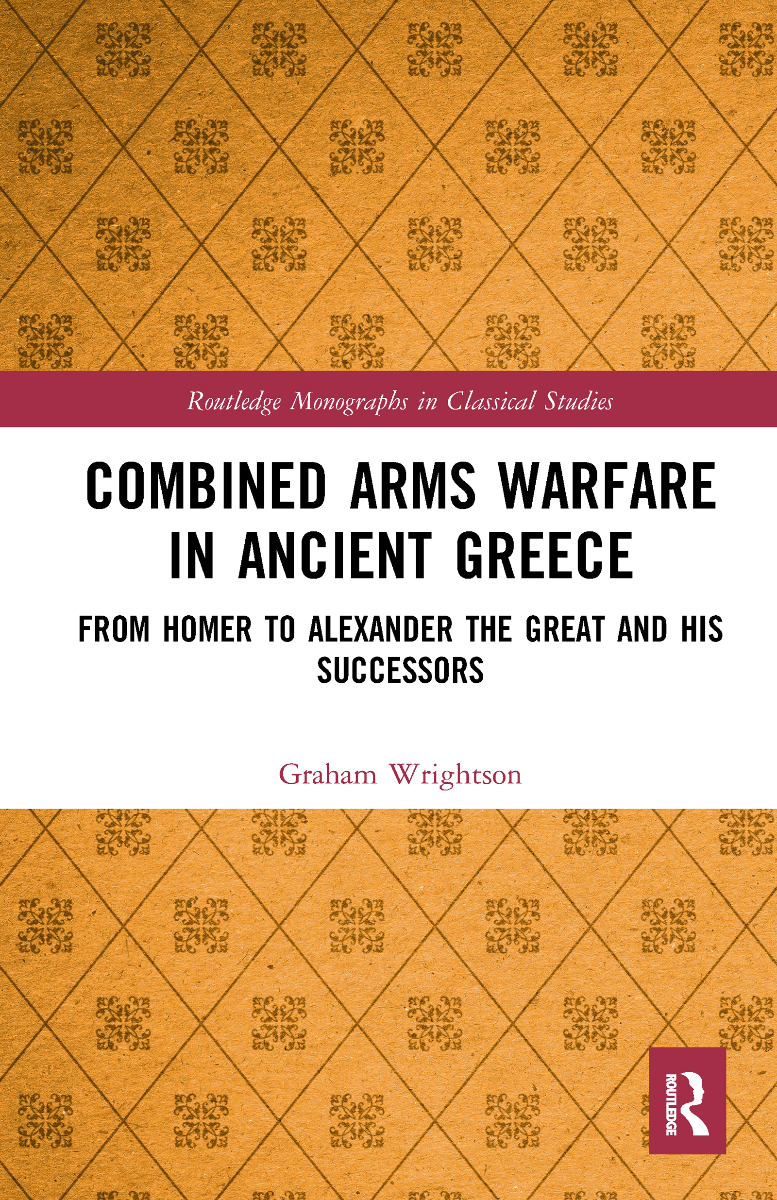 Combined Arms Warfare in Ancient Greece