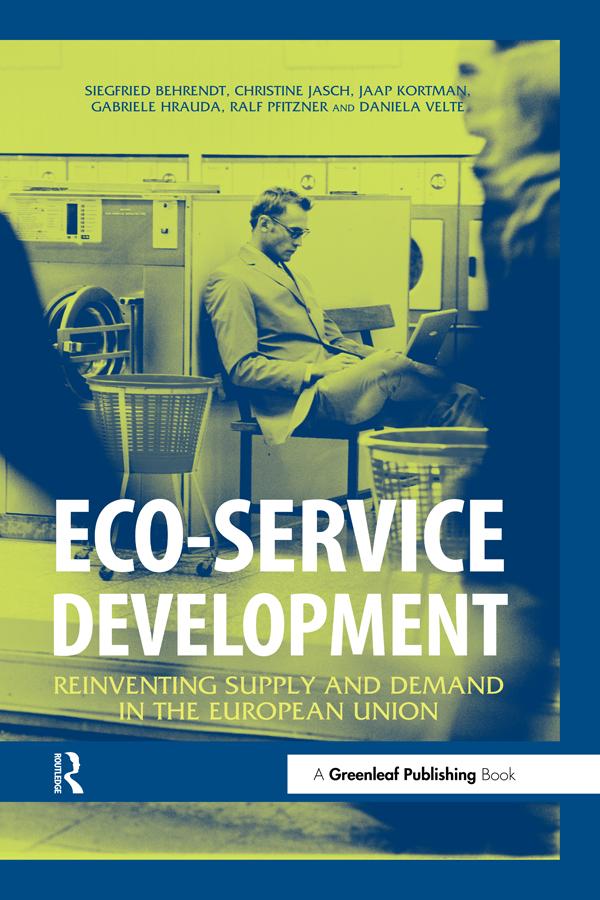 Eco-service Development