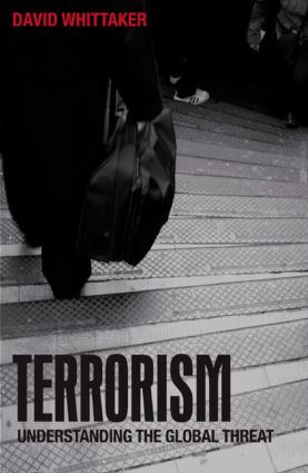 Terrorism: Understanding the Global Threat, 2nd Edition (Paperback) book cover