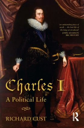 Charles I: 1st Edition (Paperback) book cover