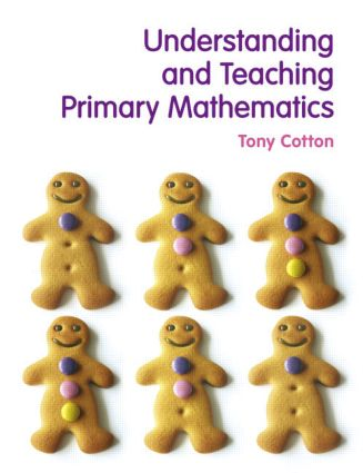 Understanding and Teaching Primary Mathematics: 1st Edition (Pack - Book and Online) book cover