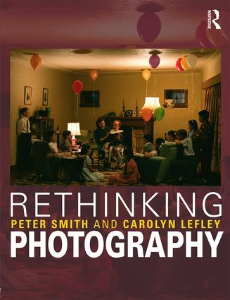 Rethinking Photography: Histories, Theories and Education book cover