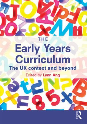 The Early Years Curriculum