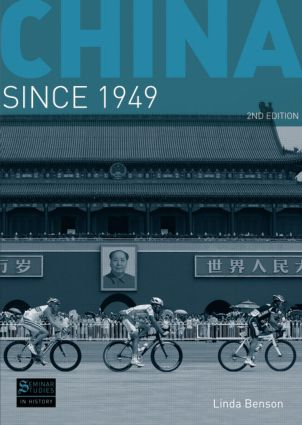 China since 1949