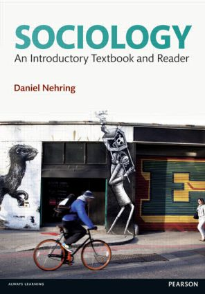 Sociology: An Introductory Textbook and Reader, 1st Edition (Paperback) book cover