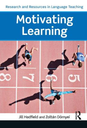 Motivating Learning book cover
