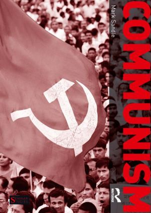 Communism: 2nd Edition (Paperback) book cover