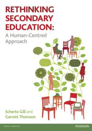 Rethinking Secondary Education