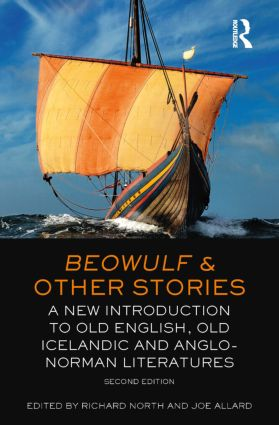 Is there more like Beowulf? Old English minor heroic poems