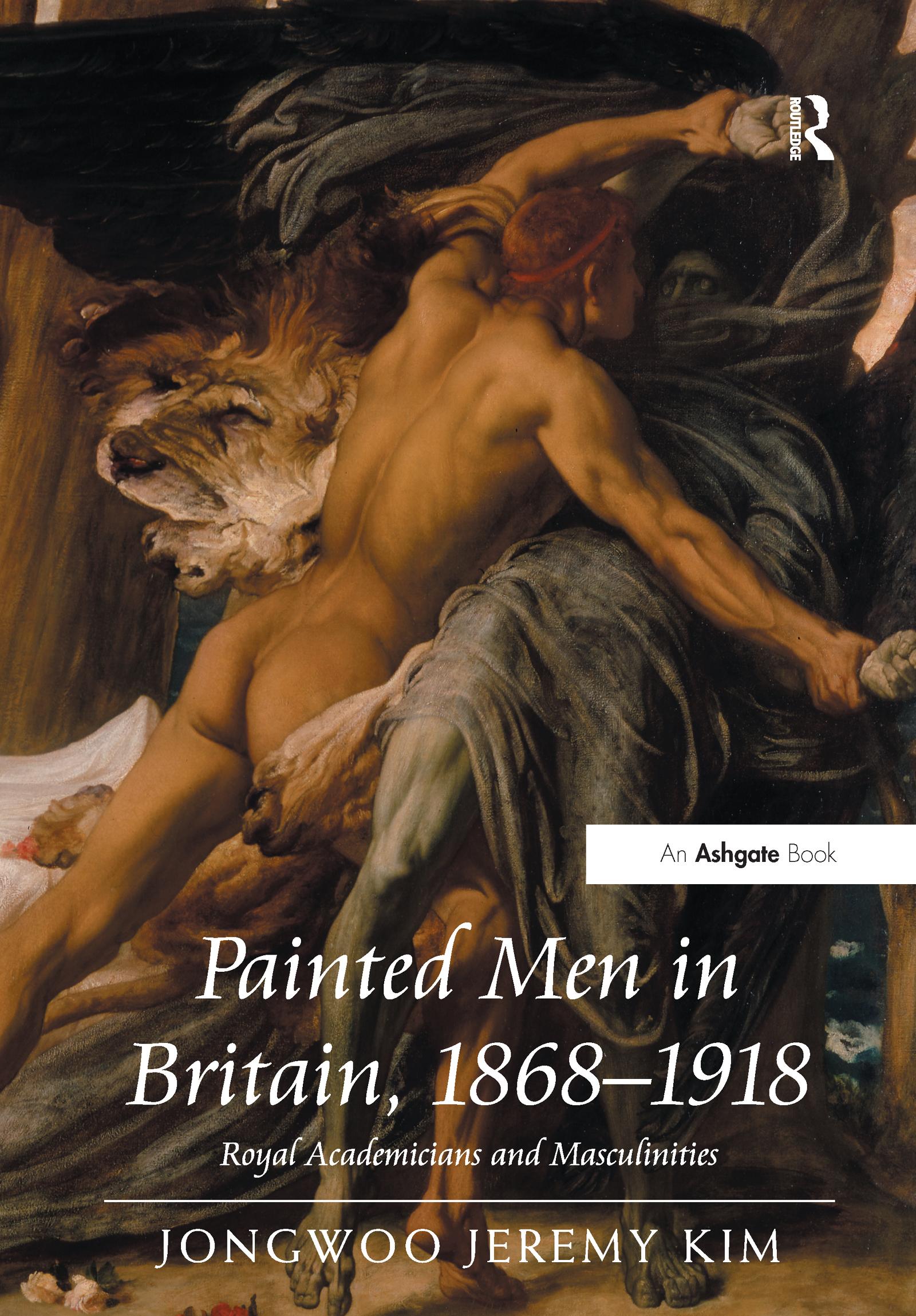 Painted Men in Britain, 1868–1918