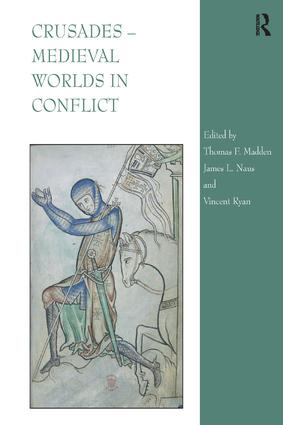 Crusades – Medieval Worlds in Conflict