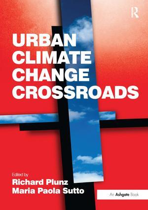 Urban Climate Change Crossroads