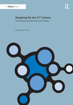 Designing for the 21st Century: Volume II: Interdisciplinary Methods and Findings, 1st Edition (e-Book) book cover