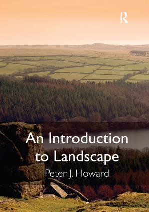 An Introduction to Landscape book cover