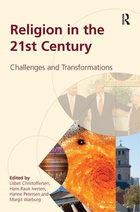 Religion in the 21st Century