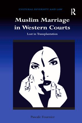 Muslim Marriage in Western Courts