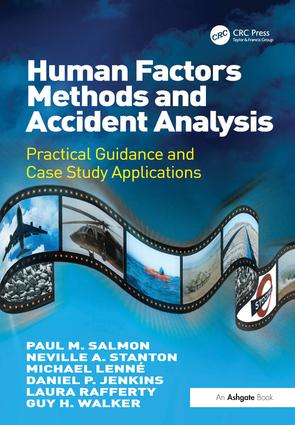 Accidents, Accident Causation Models and Accident Analysis Methods