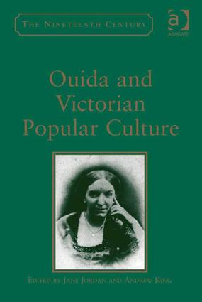 Politicizing the Aesthetic:Ouida's Transnational Critique of Modernity