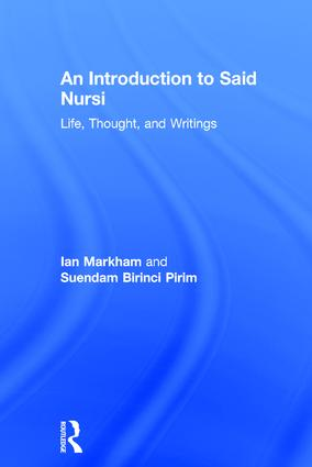 An Introduction to Said Nursi: Life, Thought, and Writings (Paperback) book cover