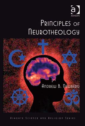 Principles of Neurotheology (Paperback) book cover