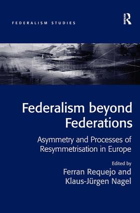Federalism beyond Federations