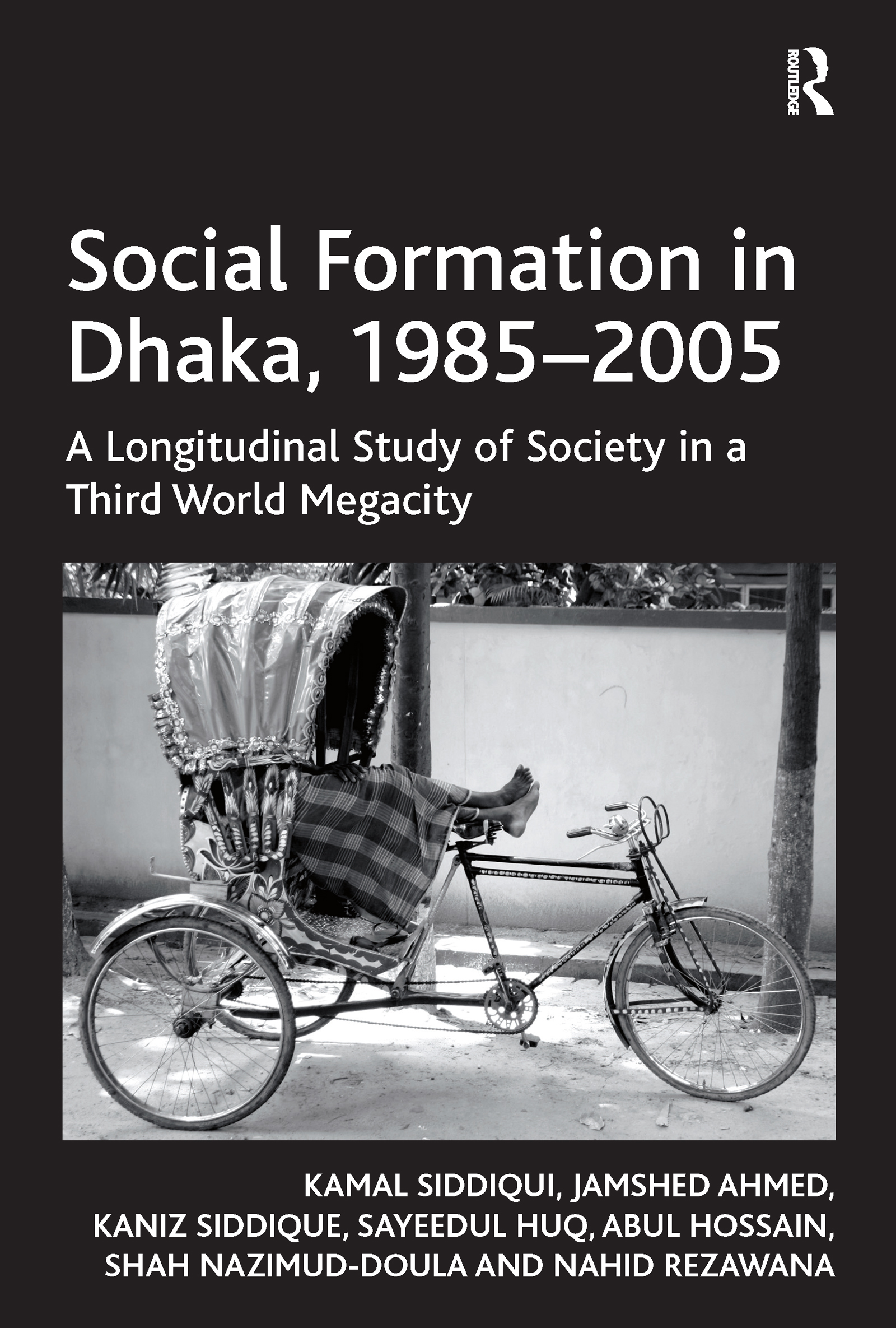 Social Formation in Dhaka, 1985–2005