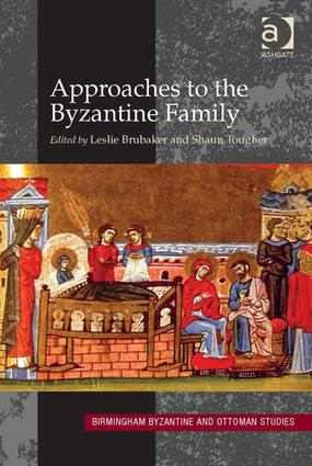 Approaches to the Byzantine Family