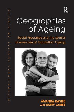 Geographies of Ageing